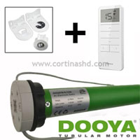 Motor Dooya Basic 220v